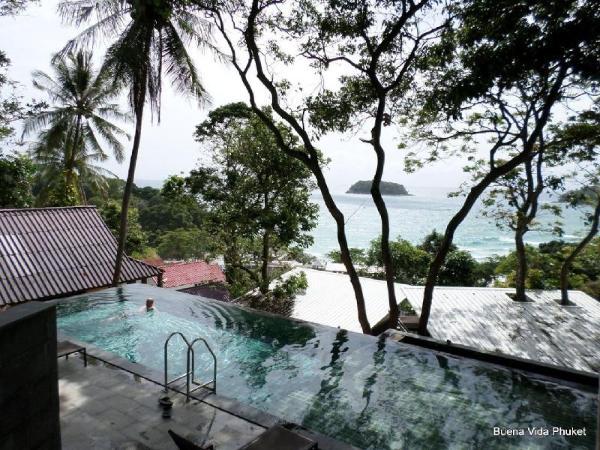 2 bedroom bungalow in Kata beach Phuket