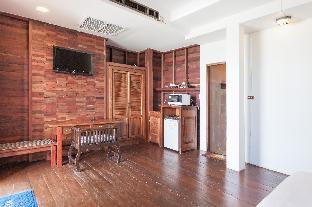 [カタ]一軒家(50m2)| 1ベッドルーム/1バスルーム 1 bed bungalow in tropical Kata