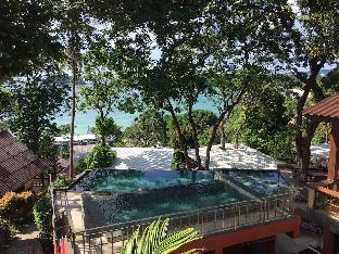 [カタ]一軒家(35m2)| 1ベッドルーム/1バスルーム 1 bed bungalow near Kata beach with sunset views