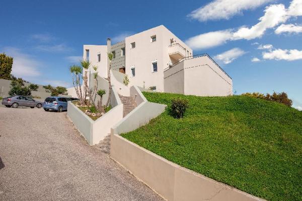 Villa Familia in Stalos Crete Crete Island
