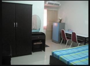 [サンプラン]アパートメント(30m2)| 1ベッドルーム/1バスルーム Sook Aree Deluxe Double Room 1