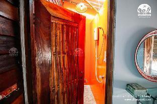 [クルン]バンガロー(30m2)| 1ベッドルーム/1バスルーム Sane Talay Chan Home stay Deluxe Double Room 20