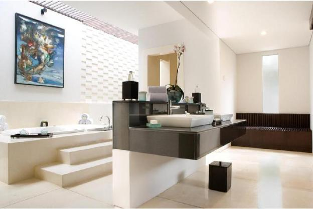 Three Bedroom Royal Villa - Breakfast SU