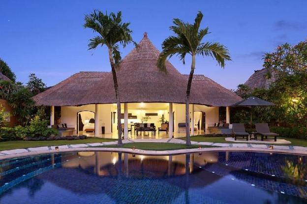 Stunning Luxury Large 6BR Private Villa for Family