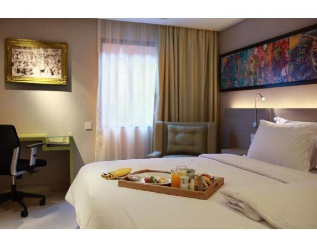 1BR Superior Room - Breakfast and Spa Conference