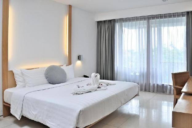 Luxurius Haven Pool Villa 1 Bedroom - Breakfast