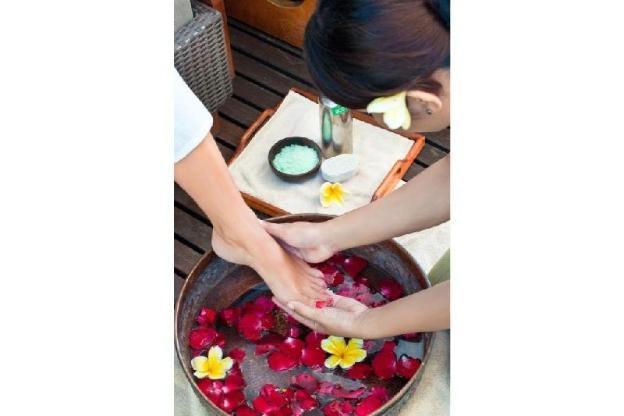 2BR Luxury Haven Pool Villa 2 Bedroom - Breakfast