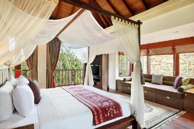 Two Bedroom Villa with Private Pool - Breakfast