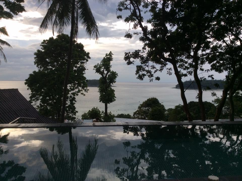 1 bed close to Kata beach F1 บ้านเดี่ยว 1 ห้องนอน 1 ห้องน้ำส่วนตัว ขนาด 35 ตร.ม. – กะตะ