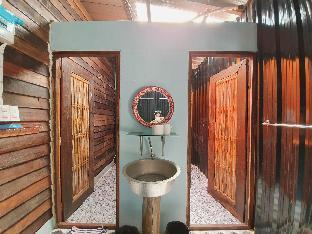 [クルン]バンガロー(30m2)| 1ベッドルーム/2バスルーム Sane Talay Chan Home stay Deluxe Family Room 54
