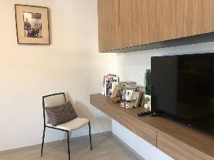 [ホアヒン市内中心地]アパートメント(30m2)| 1ベッドルーム/1バスルーム La Casita by Pound