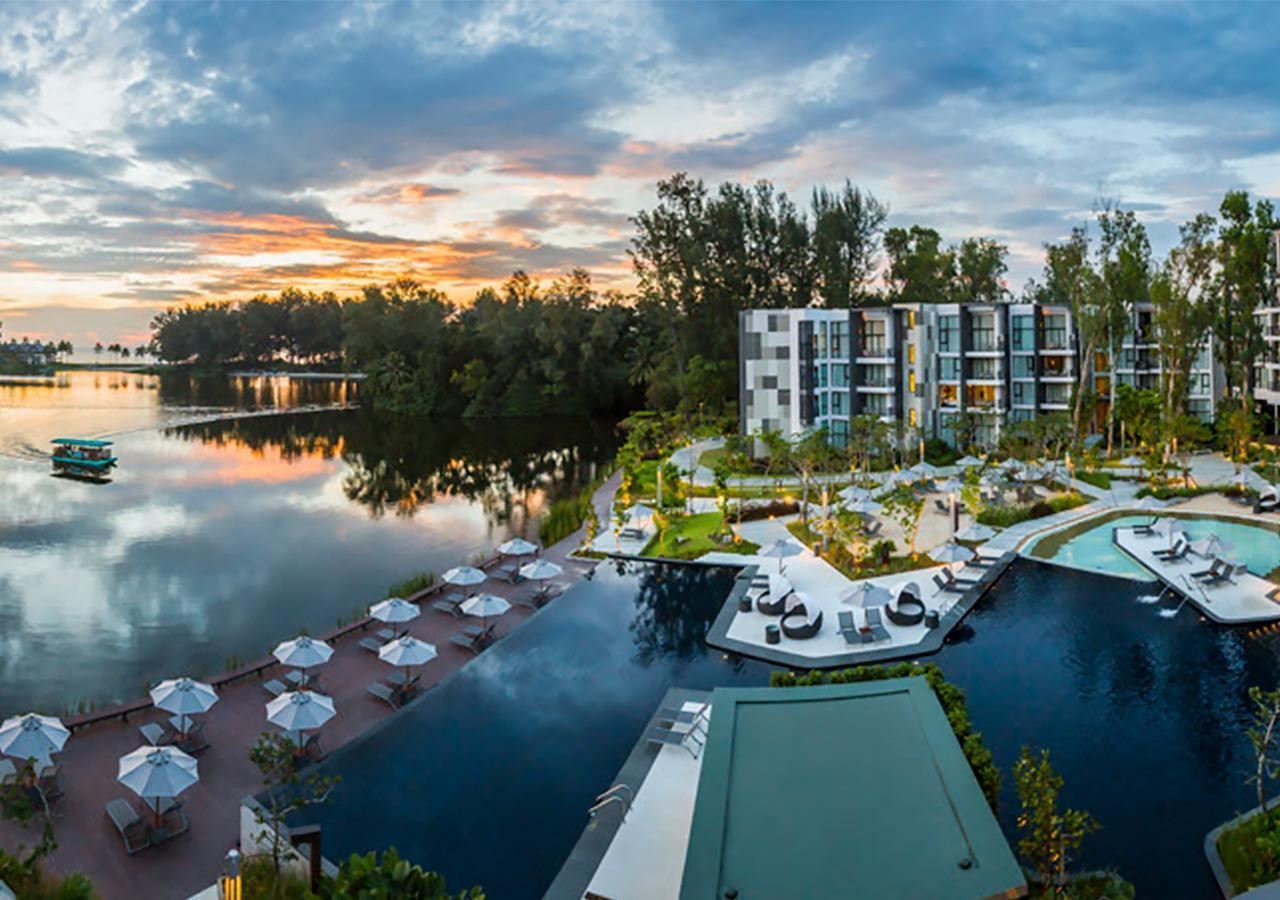 Apartment with Loft BangTao by Phuket Apartments อพาร์ตเมนต์ 1 ห้องนอน 1 ห้องน้ำส่วนตัว ขนาด 47 ตร.ม. – บางเทา
