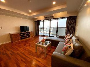[バンカピ]アパートメント(120m2)| 2ベッドルーム/2バスルーム Large apartment [Newly Renovated] close to airport