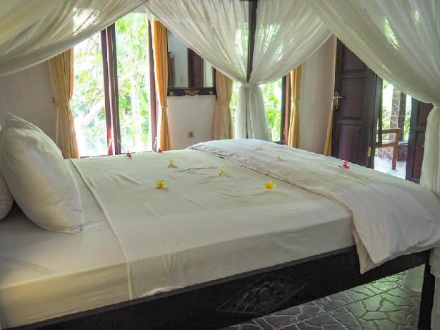 Scuba Tribe Bali Room 2