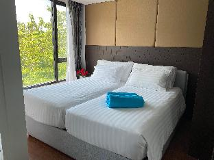 [スリン]アパートメント(30m2)| 1ベッドルーム/1バスルーム Apartment with Mountain View 313