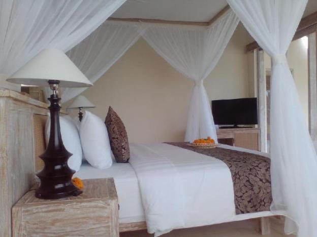 Atta One Bedroom Pool Villa - Breakfast