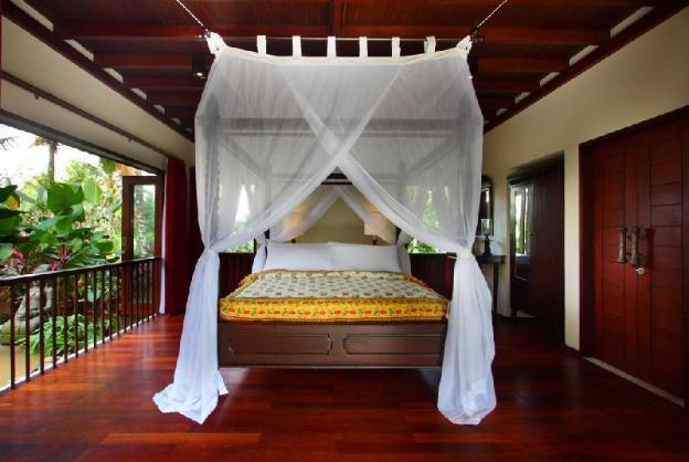 Beingsattvaa Two Bedroom Villa - Breakfast