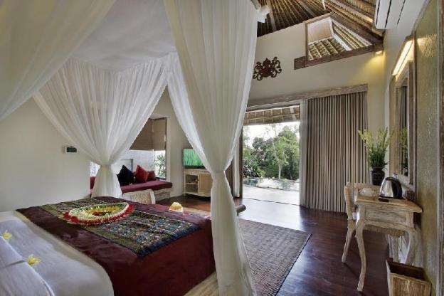 Udaya One Bedroom Pool Villa - Breakfast