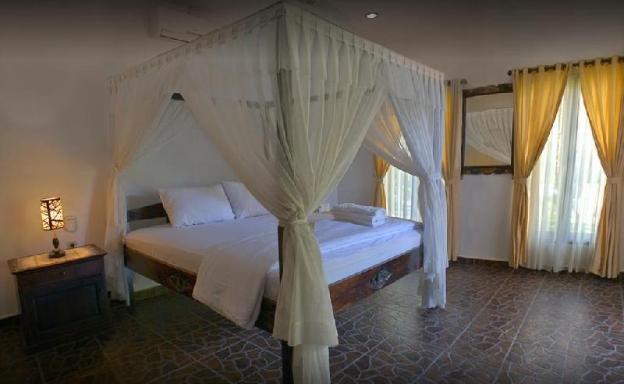 Scuba Tribe Bali Room 8