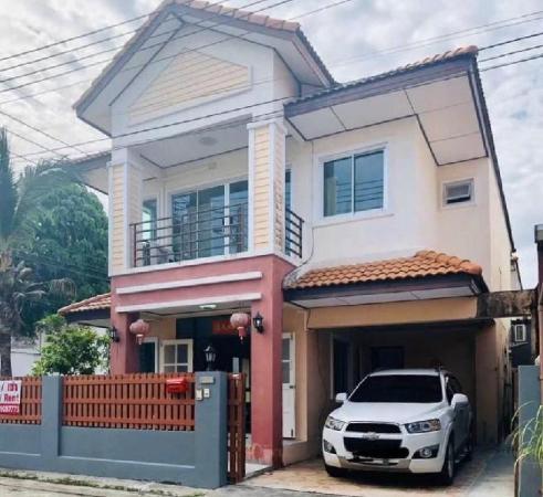 Hobbit House for Rent Phuket