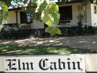 Elm Cabin, Black Horse Park, Beauty and Serenity Macs Cove Australia