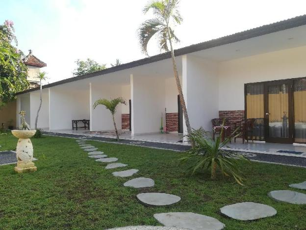Bali Corner