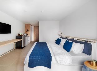 [チャトチャック]アパートメント(27m2)| 1ベッドルーム/1バスルーム BLU395  /205 Room