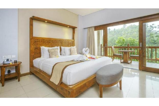 1BR Villa close from main attractions of Ubud