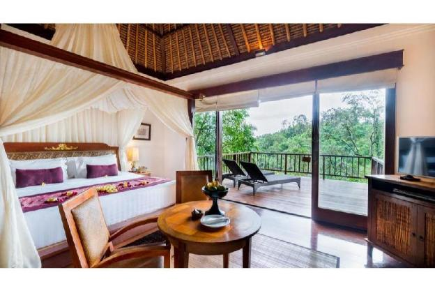 One-Br Pool Villa with Panorama View N - Breakfast