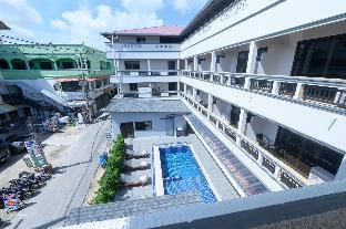 Coconut Grove Hotel, Chaweng Beach, Koh Samui สตูดิโอ อพาร์ตเมนต์ 20 ห้องน้ำส่วนตัว ขนาด 1000 ตร.ม. – หาดเฉวง