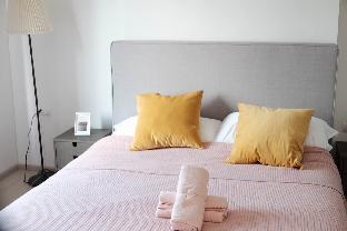 [スクンビット]アパートメント(24m2)| 1ベッドルーム/1バスルーム Chapter one eco single room