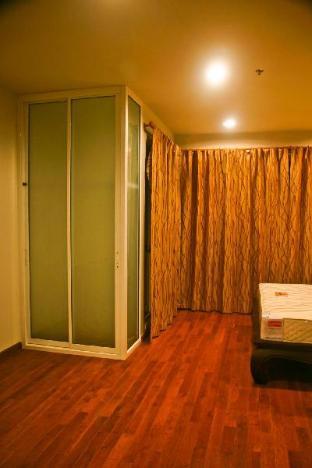 [プラトゥーナム]スタジオ アパートメント(42 m2)/1バスルーム a five star condominium in central Bangkok.