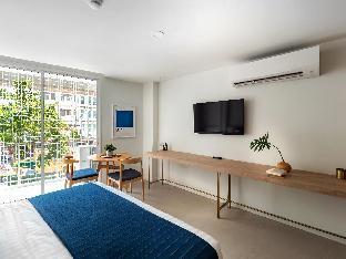 BLU395 /312 Room อพาร์ตเมนต์ 1 ห้องนอน 1 ห้องน้ำส่วนตัว ขนาด 34 ตร.ม. – จตุจักร