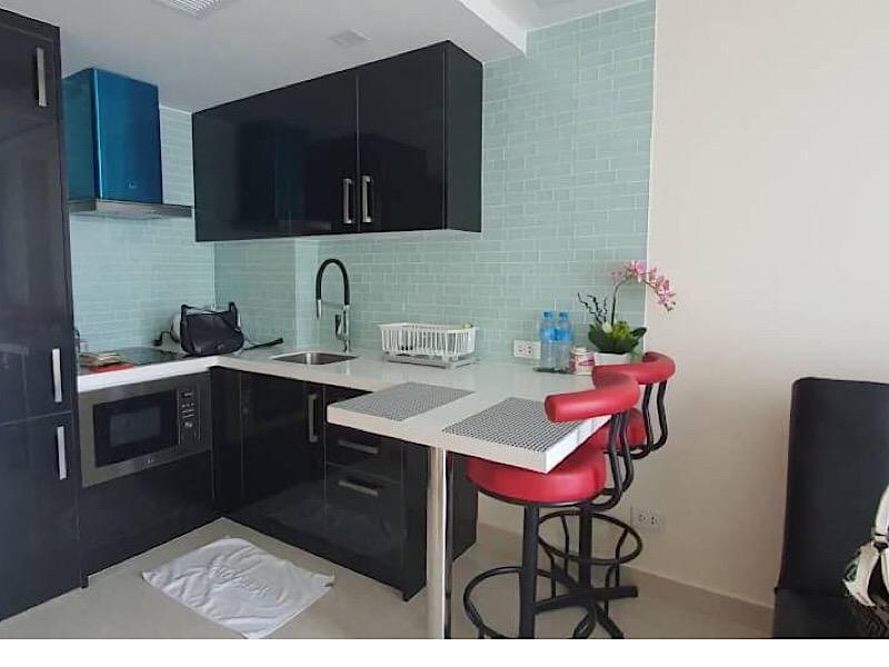 Central Grand Avenue,Perfect To Sweet อพาร์ตเมนต์ 1 ห้องนอน 1 ห้องน้ำส่วนตัว ขนาด 37 ตร.ม. – พัทยากลาง