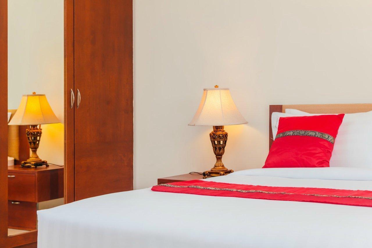 A complex of 3 bedroom townhouses (A5) วิลลา 3 ห้องนอน 3 ห้องน้ำส่วนตัว ขนาด 175 ตร.ม. – หาดราไวย์