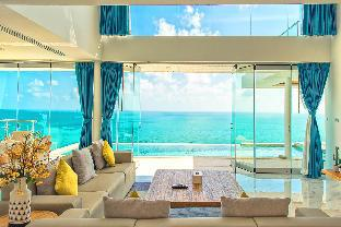 top seaview villa วิลลา 5 ห้องนอน 5 ห้องน้ำส่วนตัว ขนาด 380 ตร.ม. – เฉวงน้อย