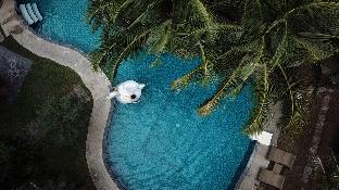 [タサラ]ヴィラ(800m2)| 5ベッドルーム/4バスルーム 4000 Sqm  Garden Villa, 2 Swimming Pools, 5 Rooms