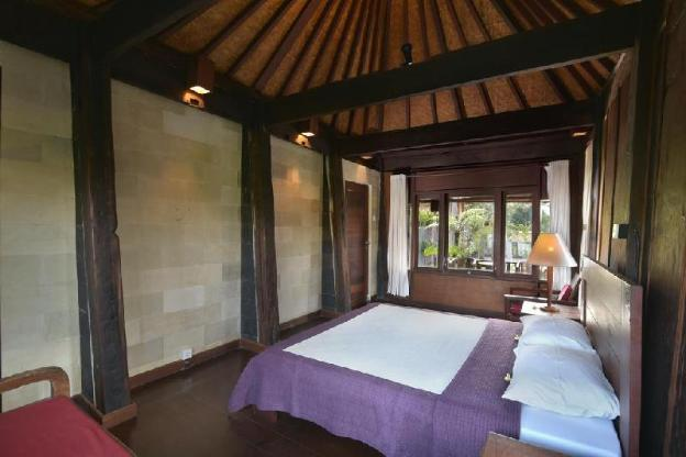 2BR the Gem Peaceful Private Villa in Ubud