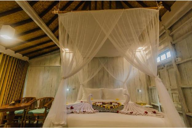 10BR for Large Family and Community at Ubud