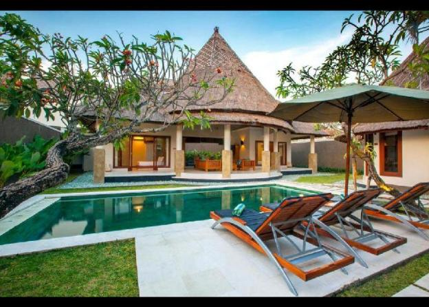 The Perfect Villa, a Relaxing Space for  Family