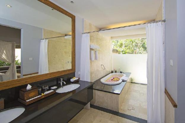 1BD   luxury room and pool villa