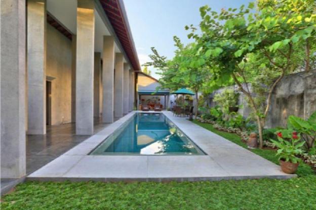 Fabulous Villa for 4BR at Seminyak Bali