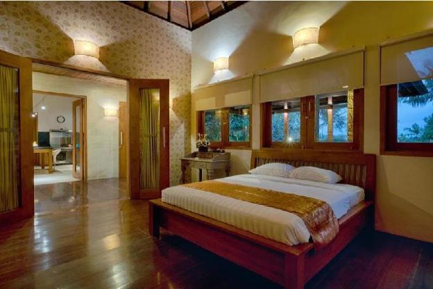 Romantic Villa with Private Pool 5BR