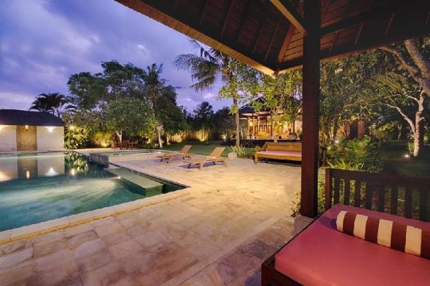 5BR Villa Pool -Familiy