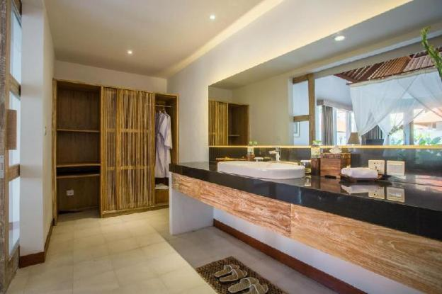 One Bedroom Villla with Private Pool