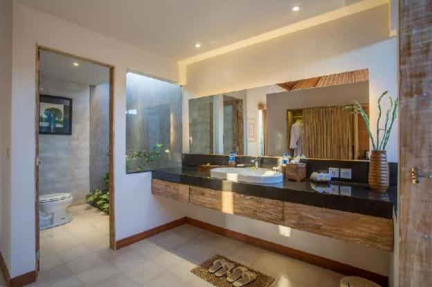 1 BR Purana with Private Pool