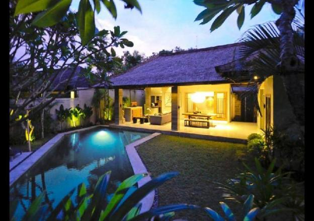 2BR Good Taste Private Villa at Seminyak Bali
