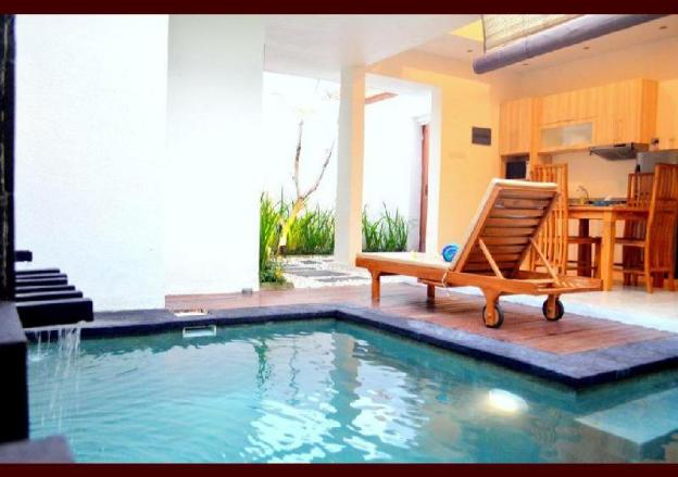 Two-Bedroom Villa with Private Pool - Breakfast