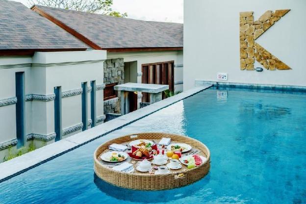 2 BedRoom Villa with Breakfast