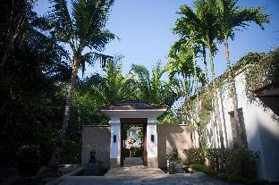 [ラヤン]一軒家(155m2)| 1ベッドルーム/1バスルーム Andara Villas @ Mr RAY